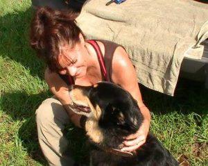 Dog Training - Christie Certified Canine Coach